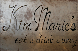 Kim Maries Eat n Drink Away